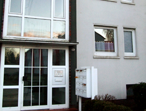 Appartement in delmenhorst for Ferienwohnung delmenhorst