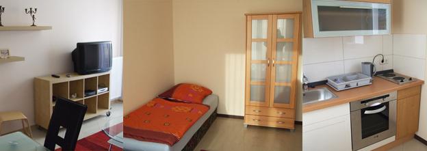 appartement in berne motzen. Black Bedroom Furniture Sets. Home Design Ideas